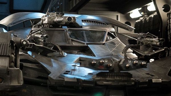 BatmobileJusticeLeague