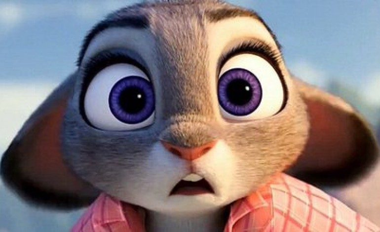 'Total Recall' Writer Claims Disney Stole His Idea for Blockbuster 'Zootopia'