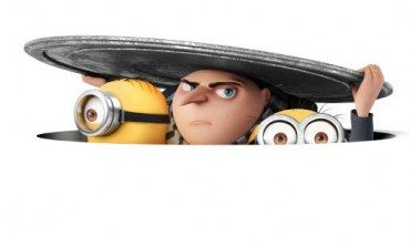 'Despicable Me 3' Trailer Reveals Gru's Golden Haired Twin Brother