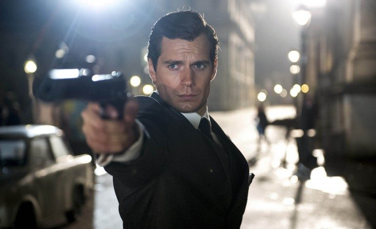 Henry Cavill Announces His Casting in 'Mission Impossible 6' Via Instagram Conversation