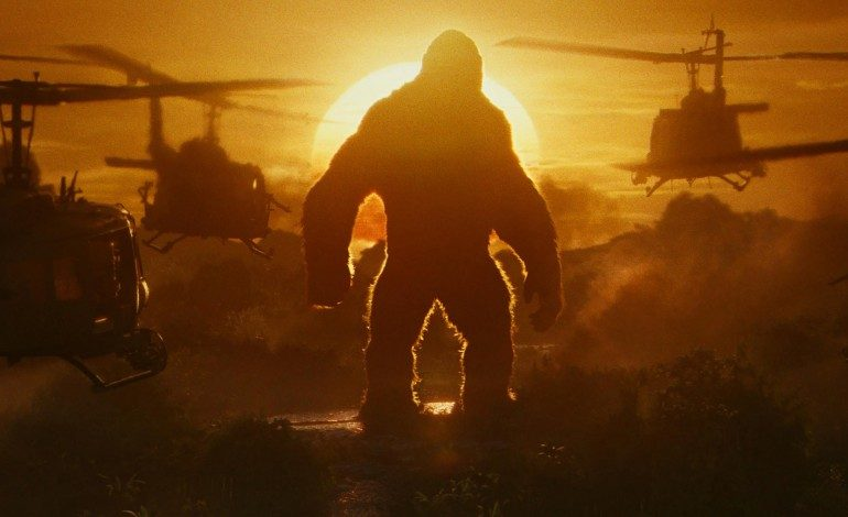Movie Review – 'Kong: Skull Island'