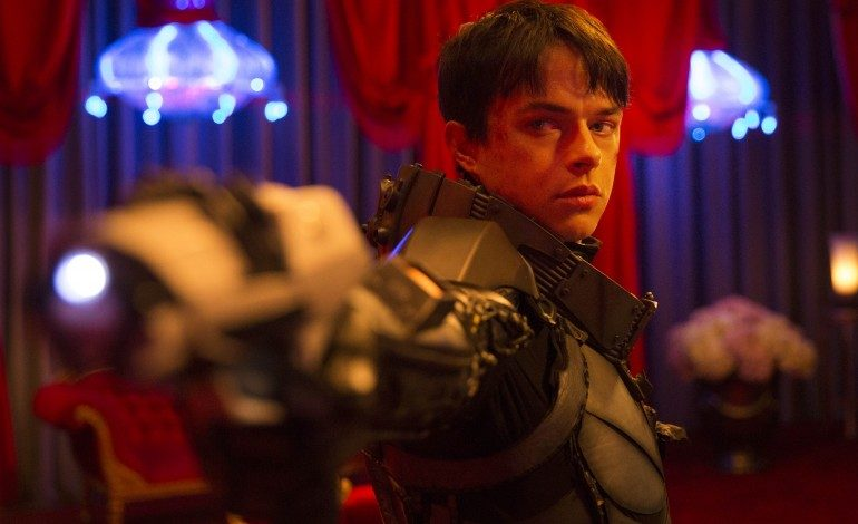 Check Out the Latest Trailer for 'Valerian and the City of a Thousand Planets'