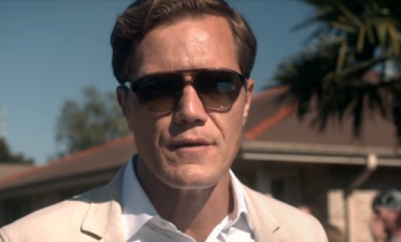 Trailer for 'The Current War' with Michael Shannon