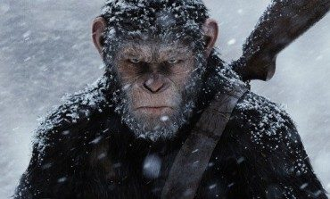 Chimpanzee Sancturay to be Named After Caesar in Honor of 'War for the Planet of the Apes'