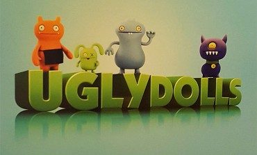 Robert Rodriguez to Direct Toy-Based 'UglyDoll' Movie for STX Entertainment
