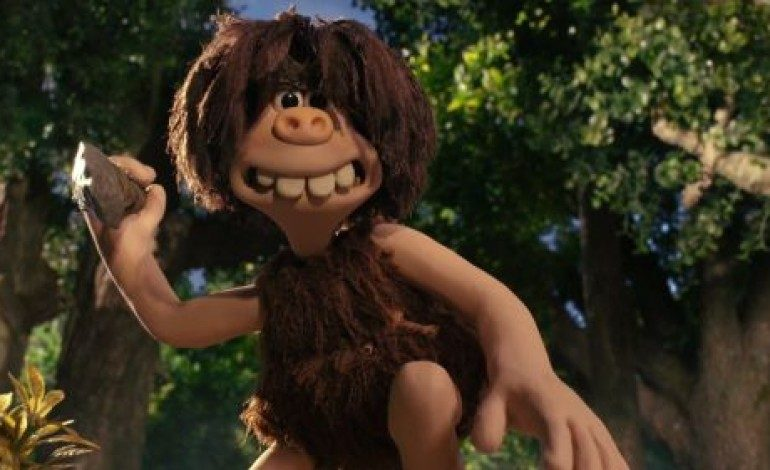 First Trailer for 'Early Man' from 'Wallace and Gromit' Creator Shows the Thrill of the Prehistoric Hunt
