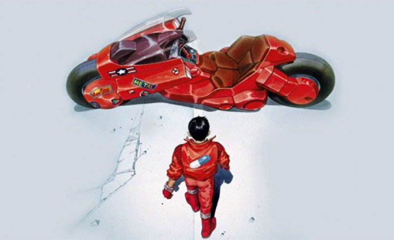 Live Action 'Akira' Movie Has Been Delayed Once Again, Potentially Indefinitely