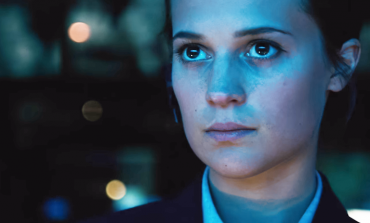 Alicia Vikander May Star in Monster-Hunting Thriller 'Freakshift'