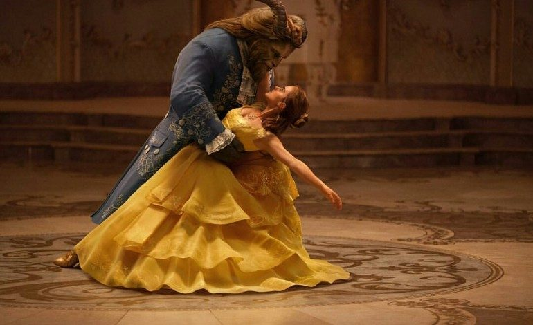 Movie Review – 'Beauty and the Beast'