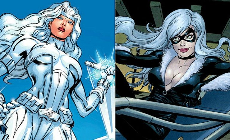 Lindsey Beer and Geneva Robertson-Dworet Contributed Their Own 'Silver & Black' Script