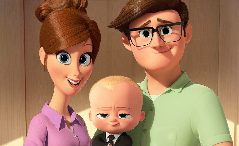 Universal Slates 'The Boss Baby 2' To Hit Theaters and Peacock on the Same Day