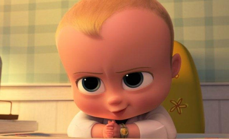 Baby Alec Baldwin Returns in First Trailer for 'The Boss Baby: Family Business'