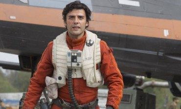 Oscar Isaac May Lead Drama 'Operation Finale'
