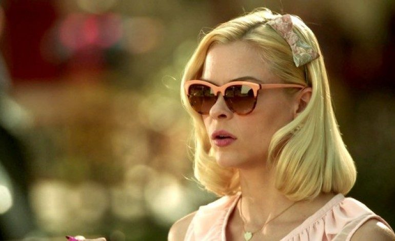 Jaime King to Star in Adaptation of Memoir 'How to Cook Your Daughter'