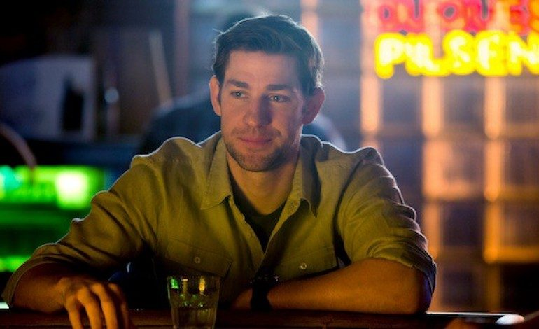 John Krasinski Involved in 'Life on Mars' with Potential Production Power from Paramount