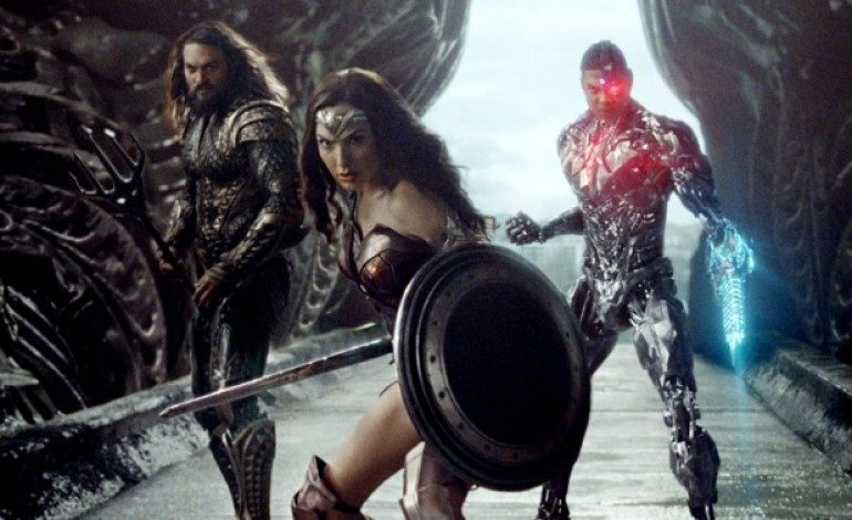 """""""Justice For All"""" – Check Out the Official Trailer for 'Justice League'"""