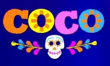 Teaser Poster for Pixar's 'Coco' Gives First Glimpse of Skeletal Co-Star