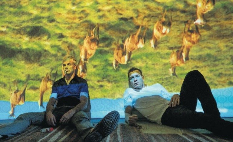 The Dangers of Nostalgia – 'T2: Trainspotting'