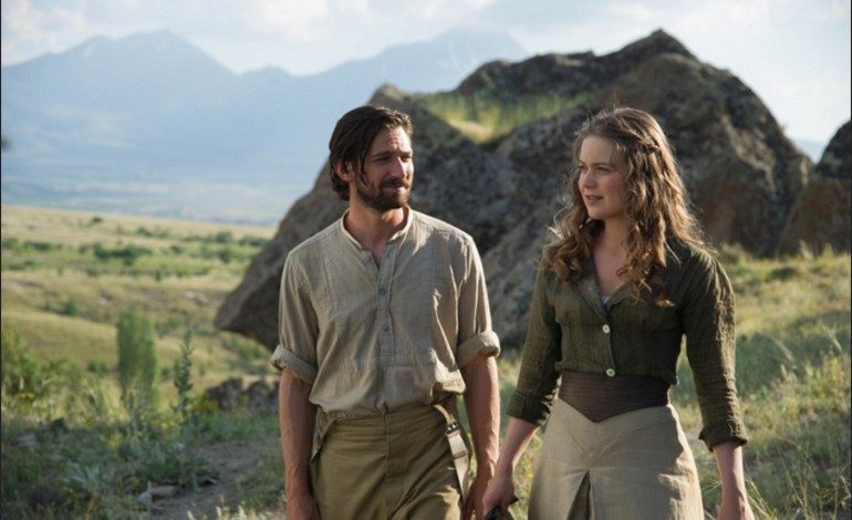 Movie Review – 'The Ottoman Lieutenant'