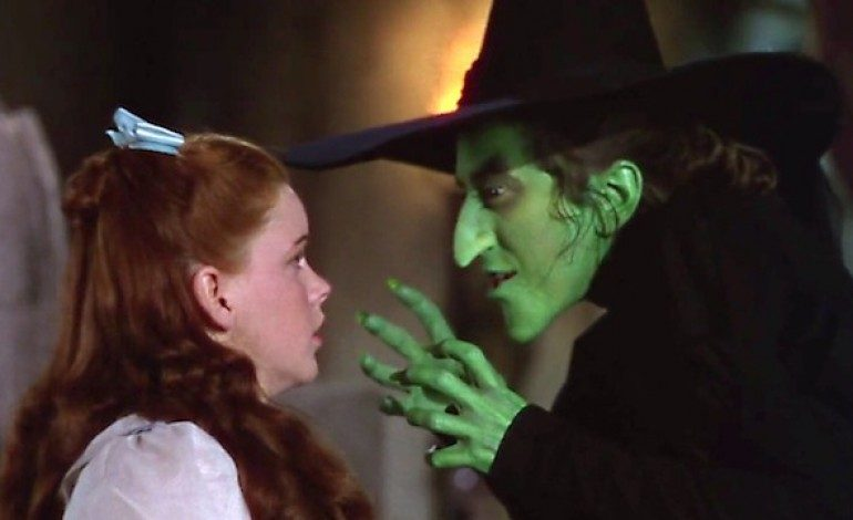 New Line Cinema Picks Up Pitch for Horror Film Set in 'The Wizard of Oz' Lore