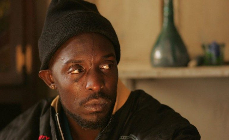 Untitled Han Solo Film Reels in Michael K. Williams