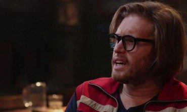 Comedian TJ Miller Joins Kristen Stewart in Deep Sea Thriller 'Underwater'