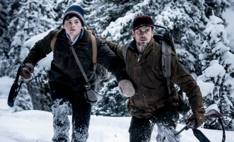 IFC Films Acquires Wilderness Drama 'Walking Out'
