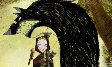 Irish Animated Feature 'Wolfwalkers' Unveils First Trailer and Details