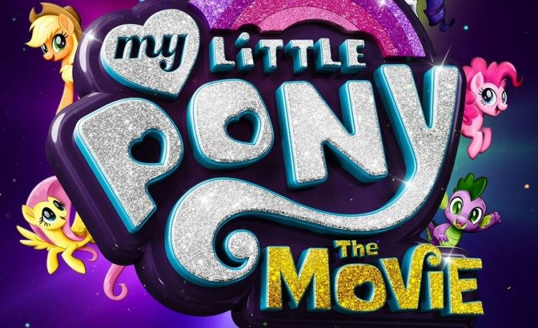 Bronies Rejoice! Lionsgate Releases 'My Little Pony' Movie Announcement Teaser