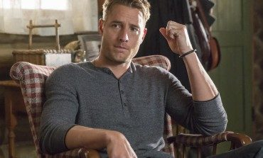 'This Is Us' Star Justin Hartley Joins 'Bad Moms' Sequel