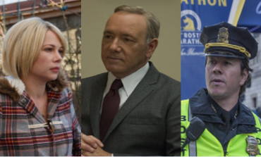 Michelle Williams, Kevin Spacey and Mark Wahlberg May Join Ridley Scott's 'All the Money in the World'