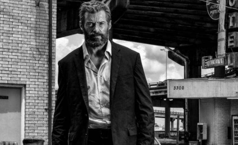 'Logan' to Return to Theaters in New Black-and-White Version Ahead of Blu-Ray Release