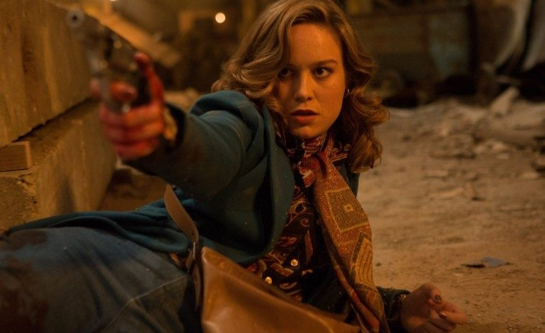 Movie Review – 'Free Fire'