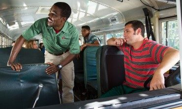 Adam Sandler and Chris Rock Team Up for Netflix's 'The Week Of'