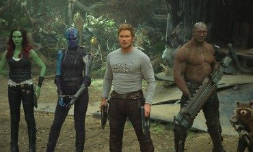 Movie Review – 'Guardians of the Galaxy: Vol. 2'
