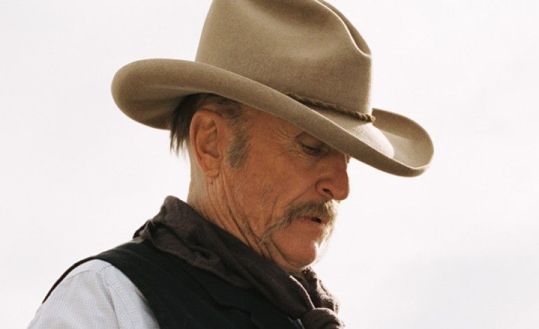 Robert Duvall Joins Cast of 'Widows'