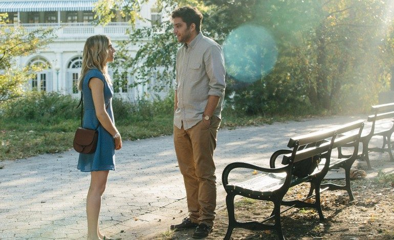 Tribeca Film Festival Review – 'The Boy Downstairs'