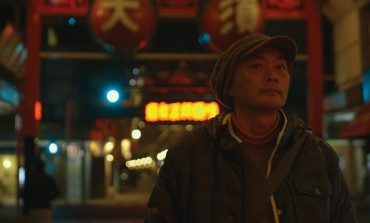 Tribeca Film Festival Review – 'The Departure'