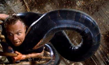 Don't Breathe...Don't Scream...'Anaconda' Turns 20