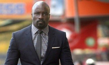 Mike Colter Joins Cast of  Sci-Fi 'Extinction'