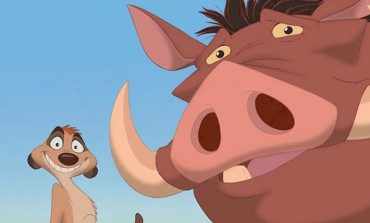 Hakuna Matata: 'Lion King' Remake Finds Its Timon and Pumbaa in Billy Eichner and Seth Rogen