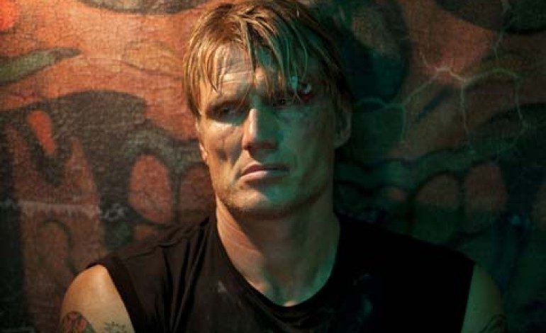 'Expendables' Star Dolph Lundgren Set to Play 'Aquaman' Villain