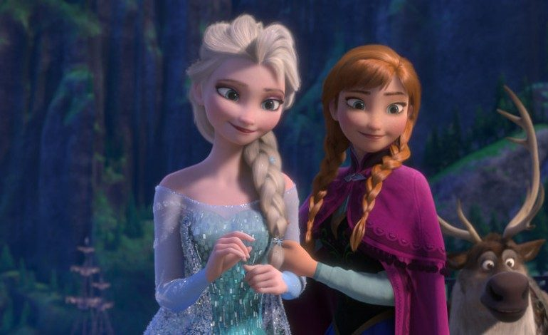 Disney Sets Release Dates for 'Frozen 2', 'Star Wars IX', 'The Lion King', and Many More
