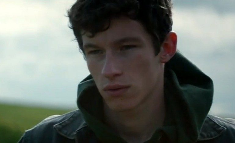 Callum Turner Will Be Newt Scamander's Brother in 'Fantastic Beasts 2'