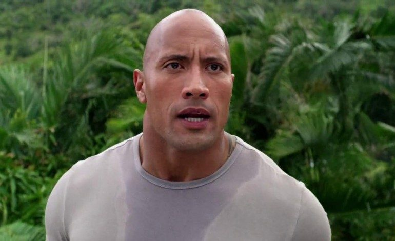 Disney and Dwayne Johnson Moving Forward with 'Jungle Cruise' Film