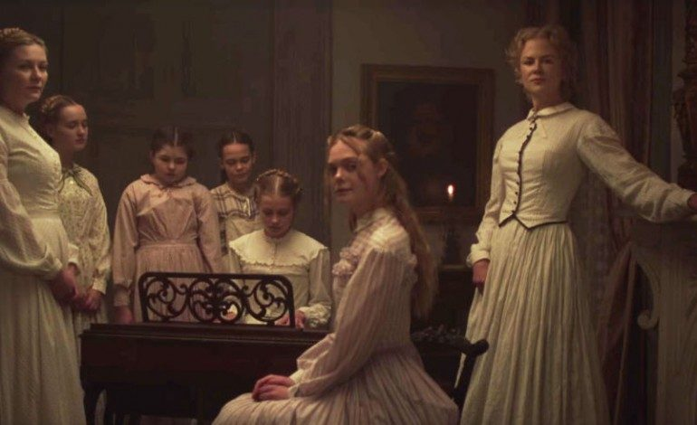 Sofia Coppola Offers Up a Tense Potboiler with 'The Beguiled' – Check Out the Official Trailer