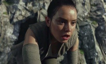 It's the End of the Jedi in the First Teaser for 'Star Wars: Episode VIII'