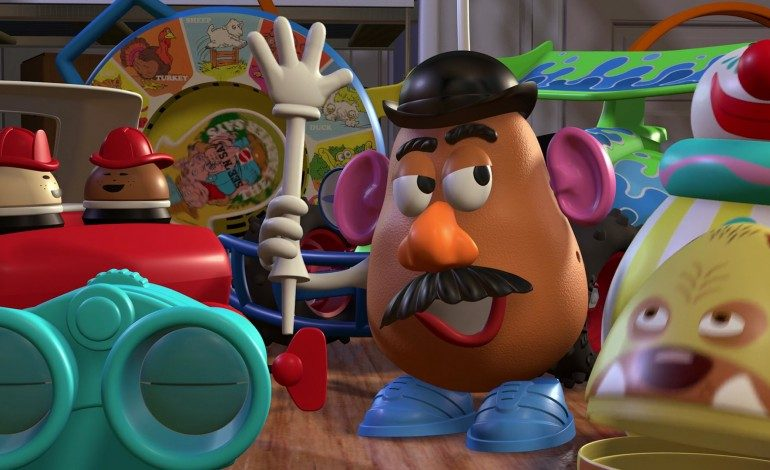How Don Rickles Death Will Effect 'Toy Story 4'