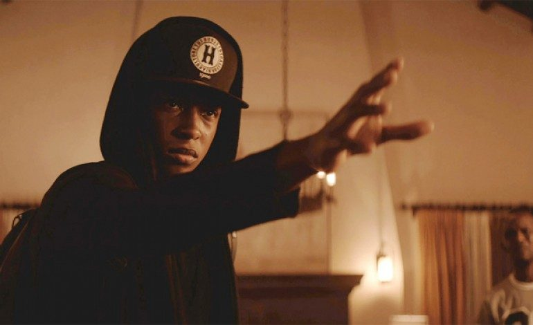 'Sleight' Trailer Shows a New Kind of Superhero Film