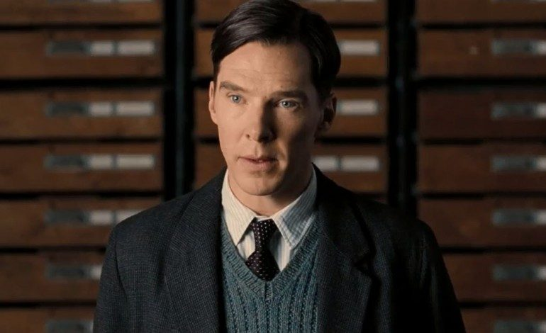 Benedict Cumberbatch Announces His Next Role as 'The Man in the Rockefeller Suit'